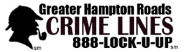 888 Lock U Up – Greater Hampton Roads Crime Lines